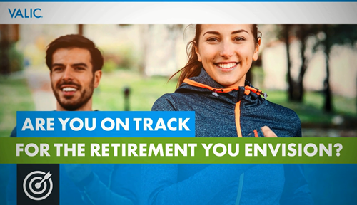 Learn more about Retirement Pathfinder