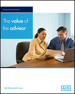 Value of the Advisor